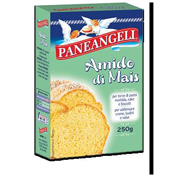 AMIDO DI MAIS GR.250...