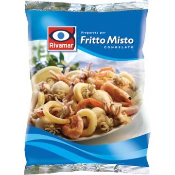 GRAN FRITTO DI MARE...