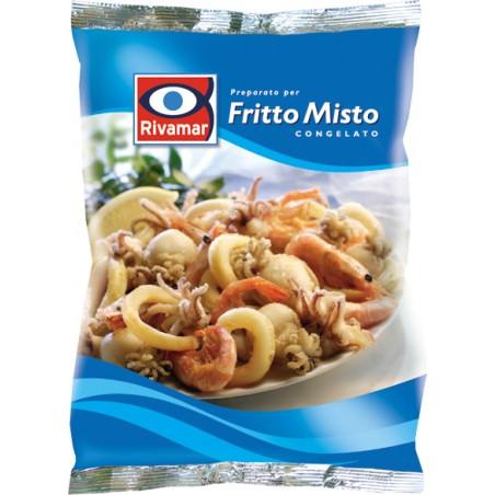 GRAN FRITTO DI MARE B/FISHER KG.1