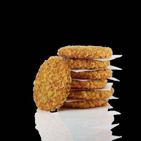 Crunchy Burger