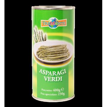 ASPARAGI VERDI GR.400