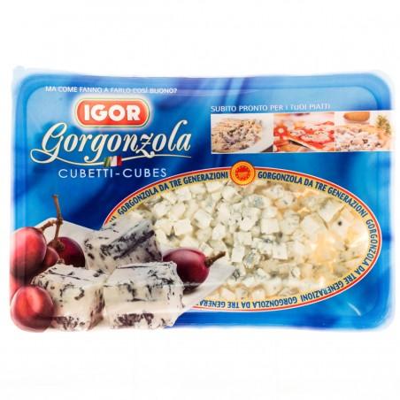 GORGONZOLA A CUBETTI GR.500 IGOR