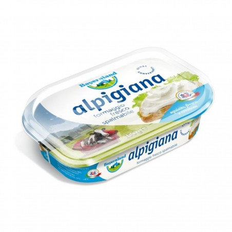ALPIGIANA GR.150 BAYERNLAND