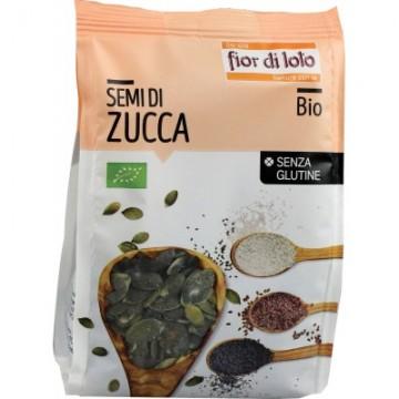 SEMI DI ZUCCA GR. 200 BIO